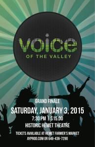 Grand Finale 2015
